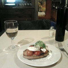 Photo taken at Taverna Rossini by Svetlana S. on 2/2/2012