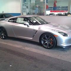Photo taken at Budget Car Rental by Felix L. on 7/9/2012