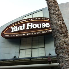 Photo taken at Yard House by Scott D. on 6/28/2012