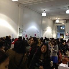 Photo taken at Rebecca Minkoff Sample Sale by janelle g. on 5/8/2012