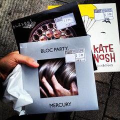 Photo taken at Flashback Records by Jana R. on 8/16/2012