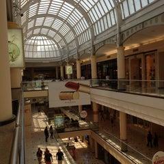 Roosevelt Field Mall In Garden City