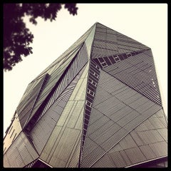 Photo taken at Orchard Central by josh 9. on 8/24/2012