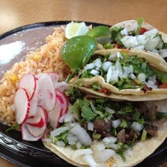 Photo taken at Taqueria Los Ocampo by Ken T. on 6/13/2012