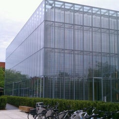 Photo taken at John E. Jaqua Academic Center by Darla K. on 6/29/2012