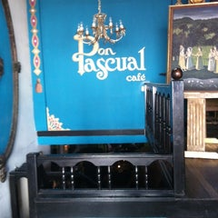 Photo taken at Don Pascual by Mauricio M. on 7/2/2012