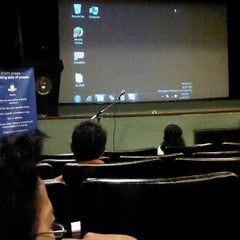 Photo taken at USC - Main Theodore Buttenbruch Hall by Cyruz H. on 2/29/2012
