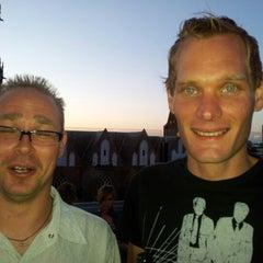 Photo taken at Sunset Dakterras by Michel K. on 7/26/2012