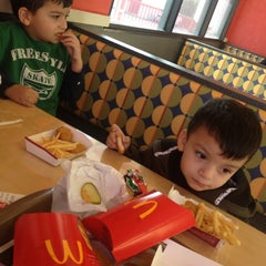 Photo taken at McDonald's by Julie M. on 2/17/2012
