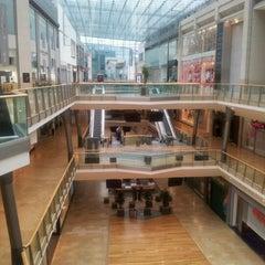 Photo taken at Bullring Shopping Centre by chris m. on 6/28/2012