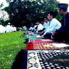Photo taken at Institut Pertanian Bogor (IPB) by Bagus A. on 8/18/2012