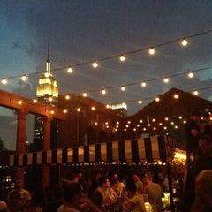 Pod 39 Rooftop Bar Murray Hill New York Ny