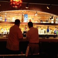 Photo taken at La Cava del Tequila by Marcia B. on 5/5/2012