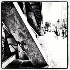 Photo taken at The Cooper Union by Evan H. on 5/15/2012