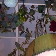 Photo taken at De Cafe (Ruko Bandar) by debby b. on 5/3/2012