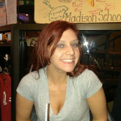 Photo taken at Cameo Pizza by Kaylyn P. on 2/4/2012