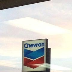 Photo taken at Chevron (Tuba City) by TRJ🐰 on 4/14/2012