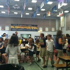 Photo taken at Frank Lamping Elementary School by Rachel H. on 5/31/2012