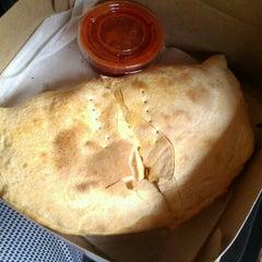 Photo taken at D.P. Dough by Ashley R. on 7/27/2012