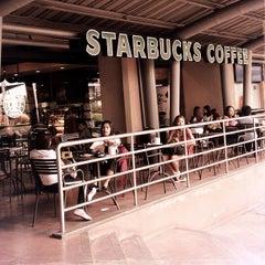 Photo taken at Starbucks Coffee by Harold J. on 7/19/2012