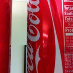 Foto tomada en Coca-Cola Headquarters por Michelle C. el 7/26/2012