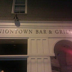 Photo taken at Uniontown Bar & Grill by Isaac T. on 5/18/2012