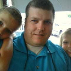 Photo taken at IHOP by Wilson H. on 8/25/2012