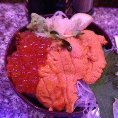 Photo taken at Katana-Ya by kensuke j. on 6/12/2012