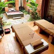 Photo taken at Mandara Spa @ Sunway Resort Hotel by Syada D. on 6/2/2012