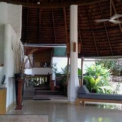 Photo taken at AANA Resort & Spa Koh Chang by Surat I. on 3/31/2012