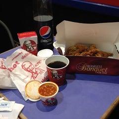 Photo taken at KFC by Manuel C. on 8/14/2012