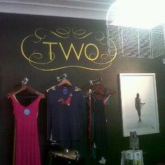 Photo taken at Two by Kopano M. on 2/6/2012