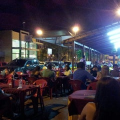 Photo taken at Bar Cantão by William Guimaraes on 7/22/2012