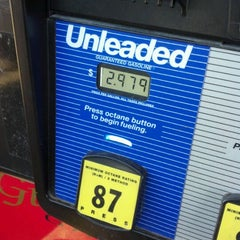 Photo taken at QuikTrip by Francisco F. on 11/24/2011