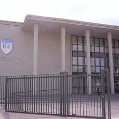Photo taken at Universidad Autónoma de Chile Talca by Jorge C. on 8/22/2011