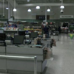 Photo taken at Publix by Gregory R. on 1/27/2012