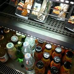 Photo taken at Starbucks by Sergio O. on 6/30/2012