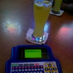 Photo taken at Buffalo Wild Wings by Buddy G. on 8/4/2012
