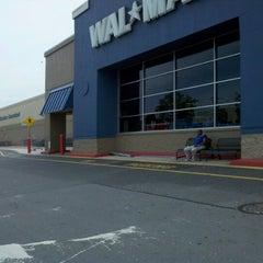 Photo taken at Walmart by Rodney D. on 8/7/2012