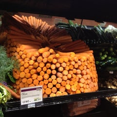 Photo taken at Whole Foods Market by Mike J. on 5/5/2012