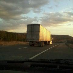 Photo taken at Interstate 81 by Lesa R. on 1/7/2012