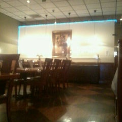 Photo taken at Dale's Indian Cuisine by Chris C. on 11/1/2011