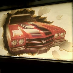 Photo taken at Cruisin' by Michael H. on 8/24/2011