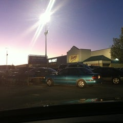 Photo taken at Walmart Supercenter by Mike M. on 10/20/2011
