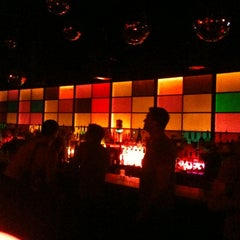 Photo taken at Industry Bar by Jeff K. on 6/26/2012