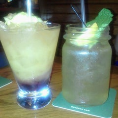 Photo taken at Outback Steakhouse by Jamz G. on 6/3/2012