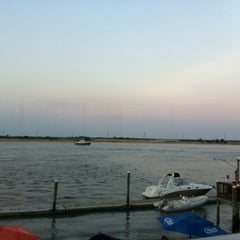 Photo taken at Windansea Restaurant and Tiki Bar by Mark D. on 9/7/2012