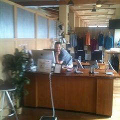 Photo taken at Kapalua Adventure Center by Molly E. on 11/17/2011
