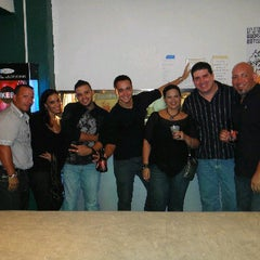 Photo taken at Bar Hopping In Condado by Ramón R. on 11/28/2011