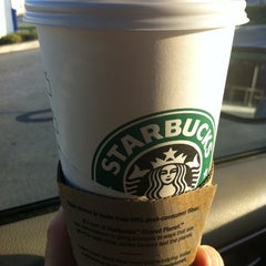 Photo taken at Starbucks by Christopher H. on 6/4/2011